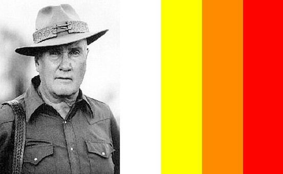 Col. Jeff Cooper was a legend in the US shooting and self-defence world. In addition to being instrumental in refining and popularising many modern pistol and self-defence techniques he believed, importantly, that the mind was the best survival tool.