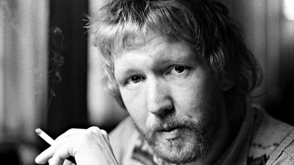 It Had To Be You; Harry Nilsson