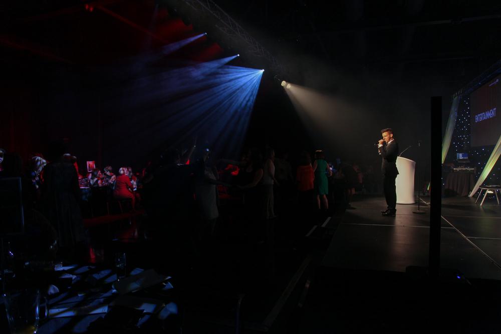 NHS Award Ceremony 2016