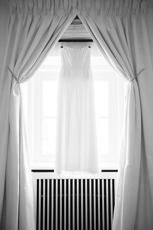Brautkleid Hochzeitssuite Heiligendamm
