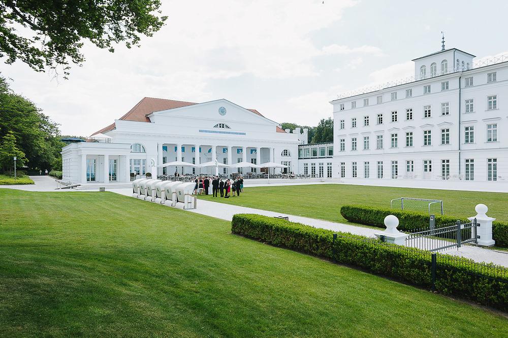 Hochzeit Grand Hotel Heiligendamm