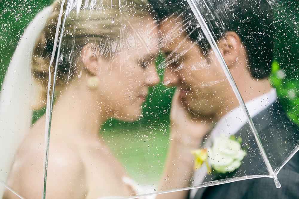 Hochzeit Regen Heiligendamm