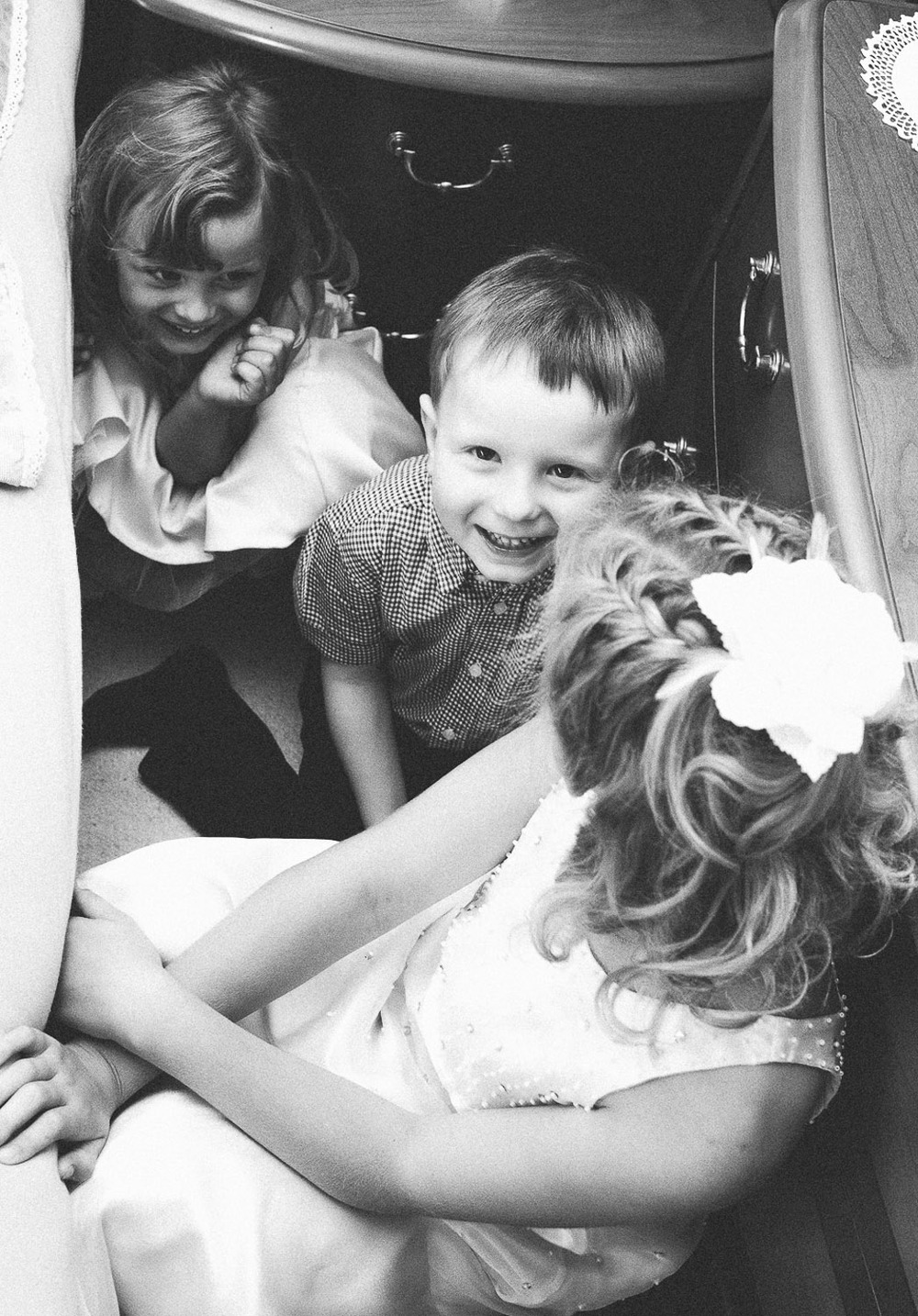 Hochzeit Kinder Rostock