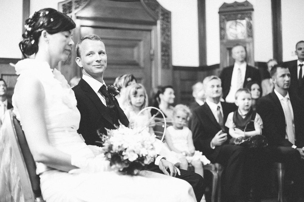 Hochzeit Trauung Rostock