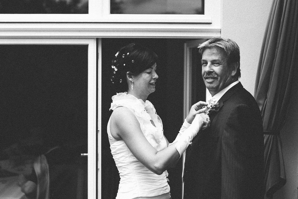 Hochzeit Brautvater Rostock
