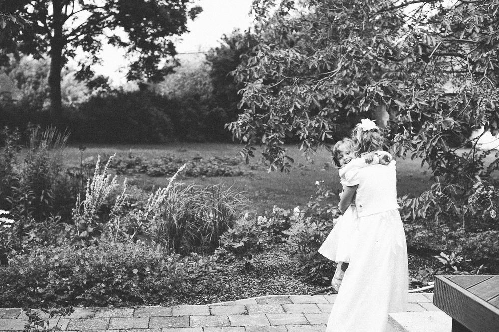 Hochzeit Blumenmädchen Rostock