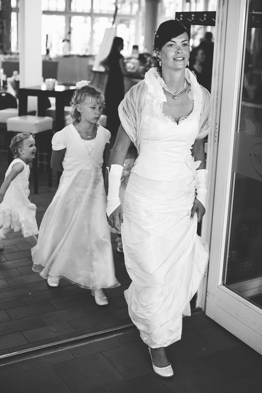 Hochzeit Brautjungfern Kinder Schusters Warnemünde Rostock