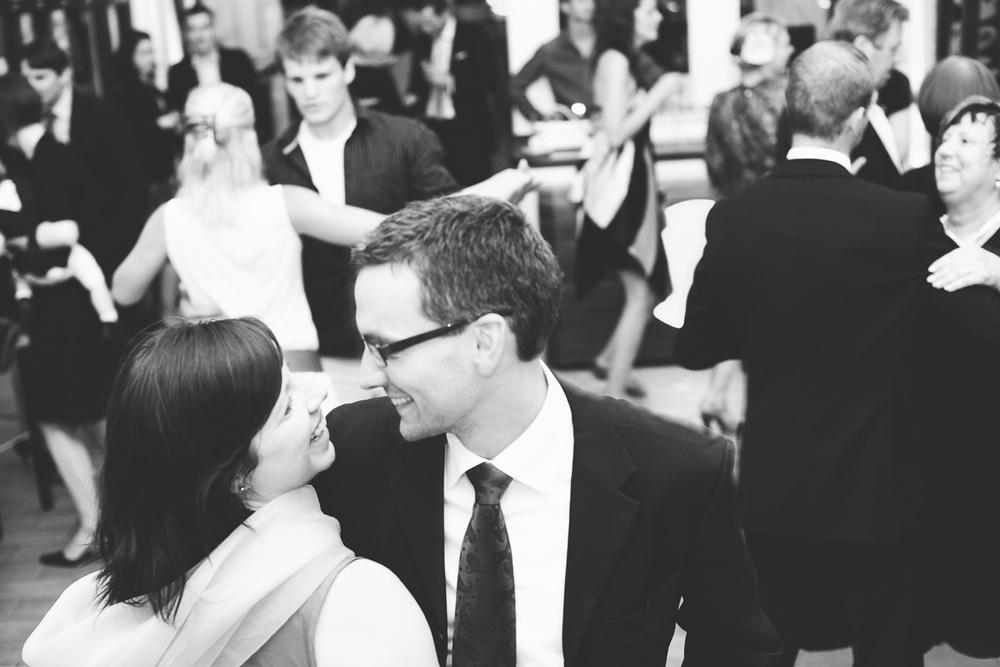 Hochzeit Party Schusters