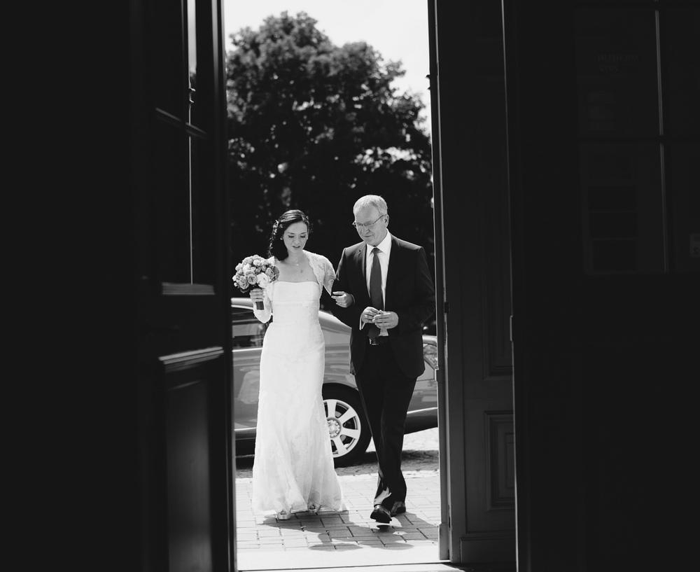 Brautvater Hochzeit Mecklenburg Vorpommern