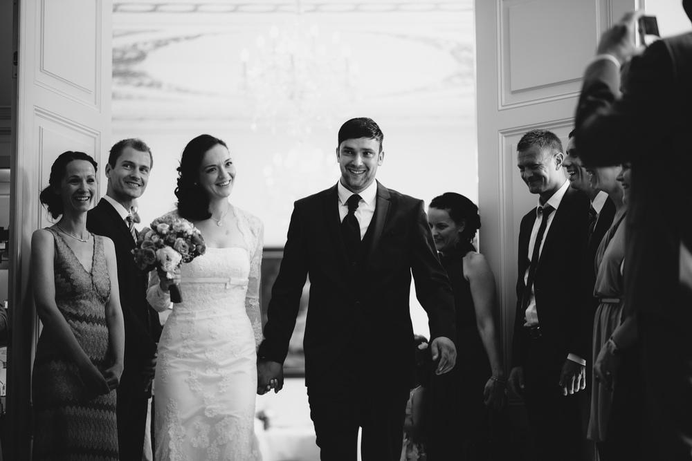 Hochzeit Brautpaar Trauung  Mecklenburg Vorpommern