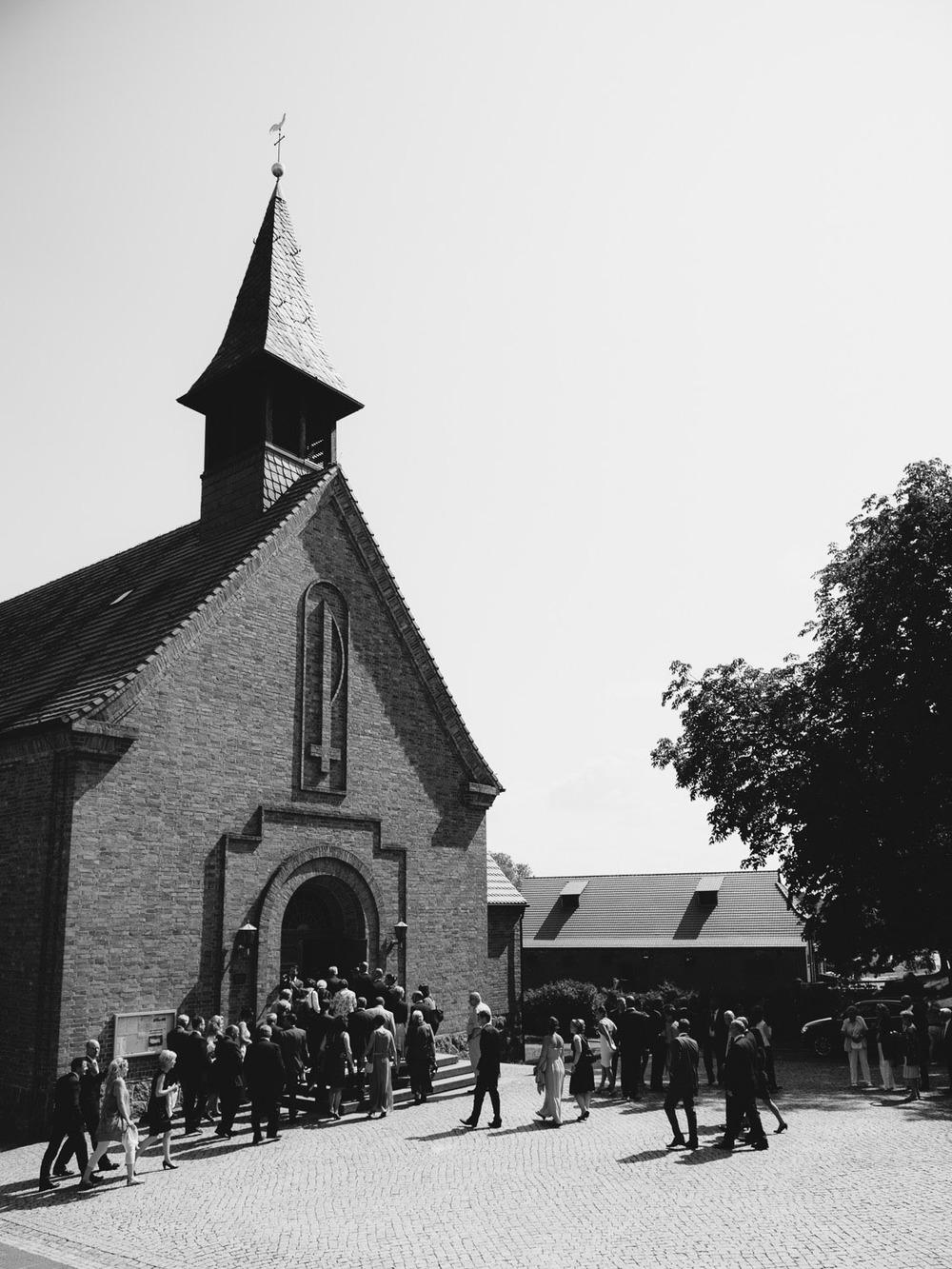 Hochzeit Kirche Mecklenburg Vorpommern