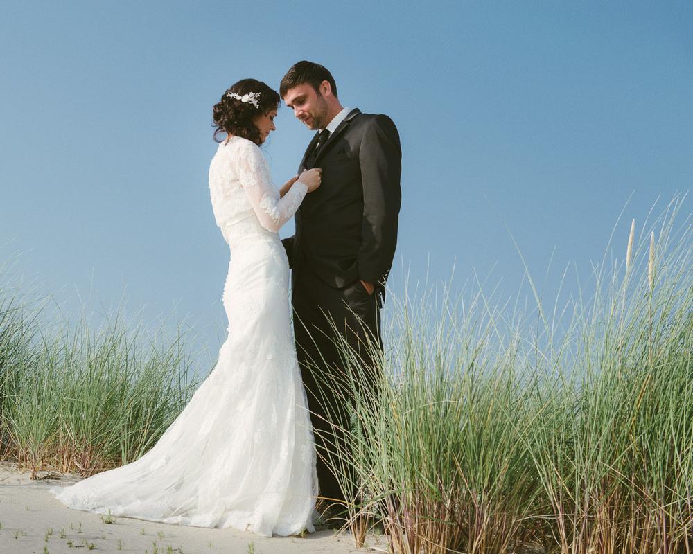 Hochzeit rostock warnemunde