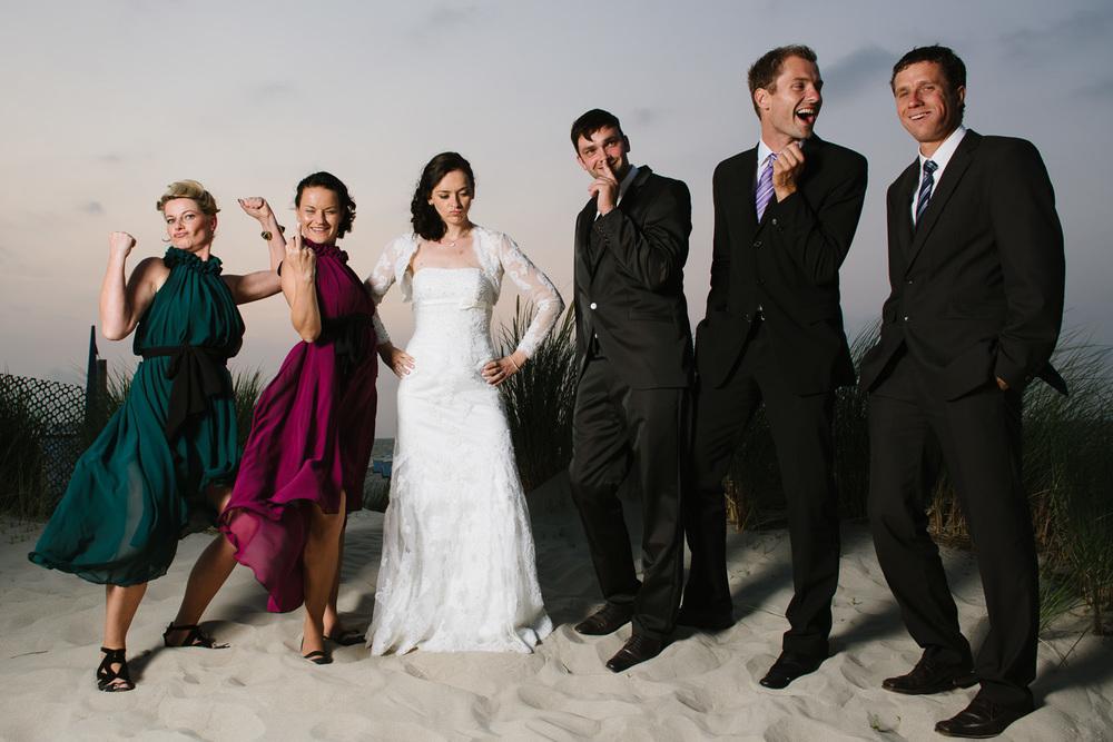 Hochzeit Warnemünde