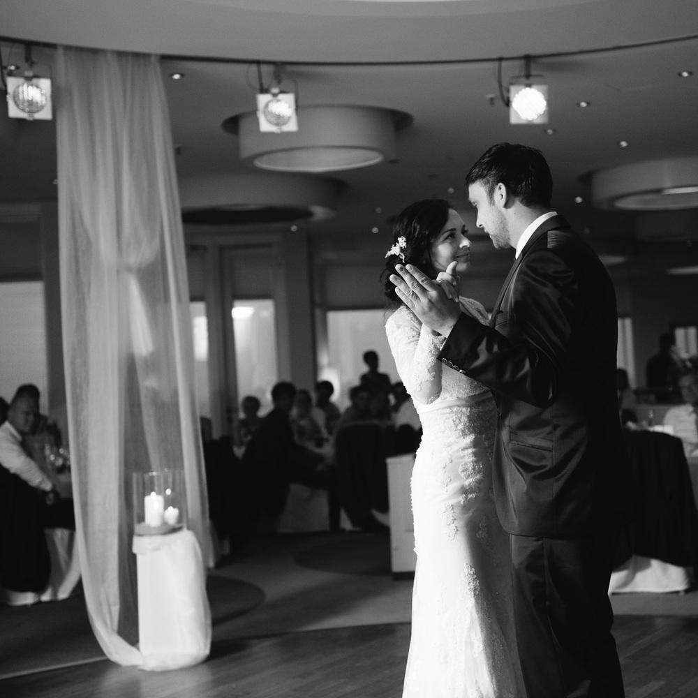 Hochzeit Tanz Neptun Warnemünde