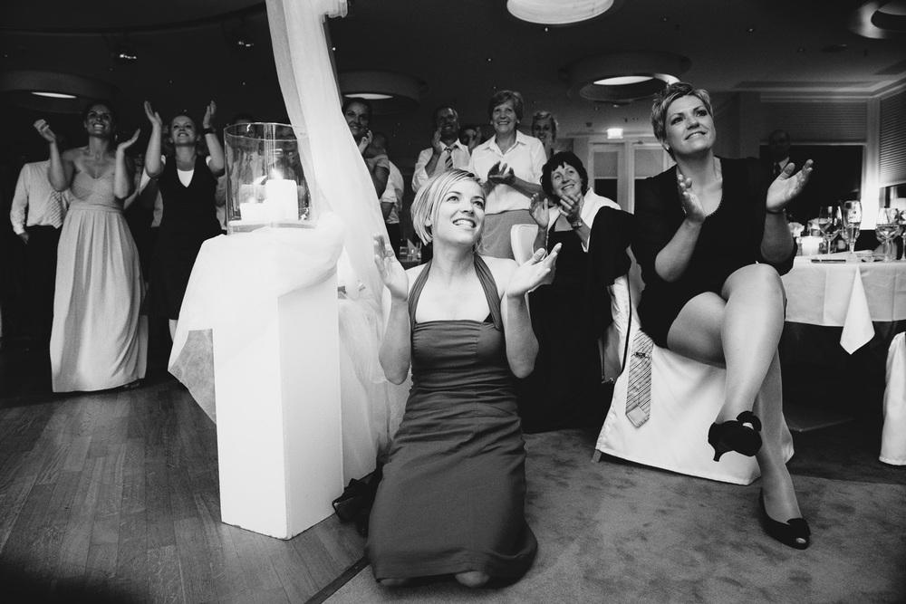 Hochzeit Gäste Skybar Warnemünde