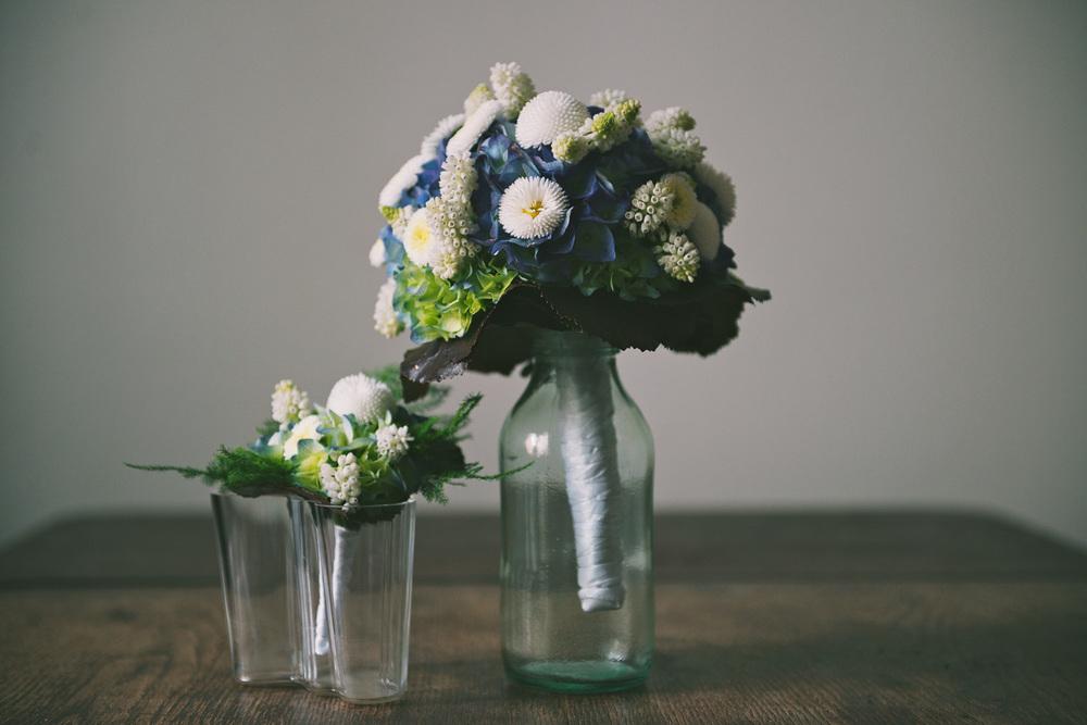 Hochzeit Blumen Rostock