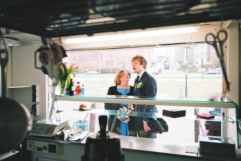 Hochzeit Rostock