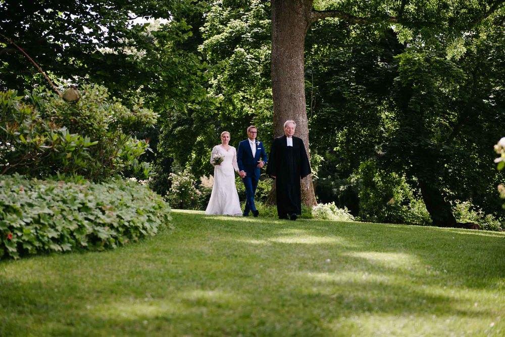Brautpaar Gross Siemen