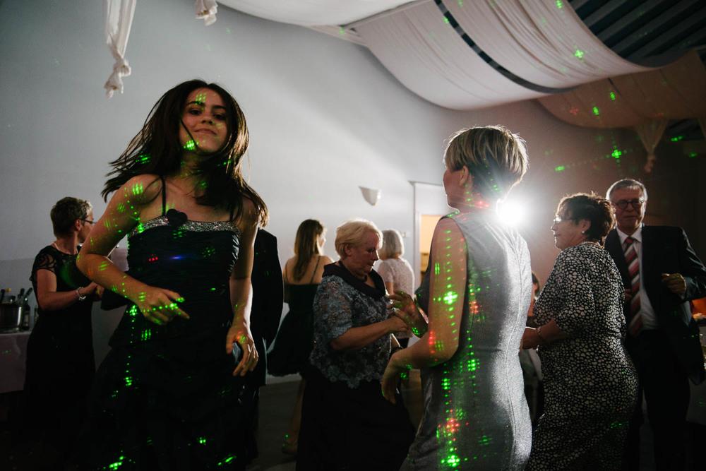 Hochzeit Party Gross Siemen