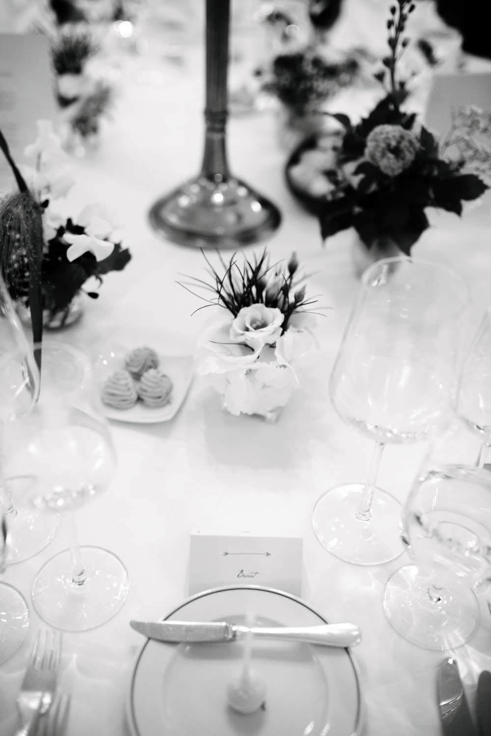 Tischschmuck Blumen Hochzeit Rostocker Fotograf in Augsburg