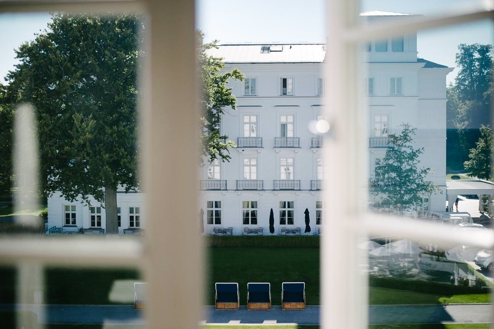 Suite Hochzeit Wedding Grand Hotel Heiligendamm