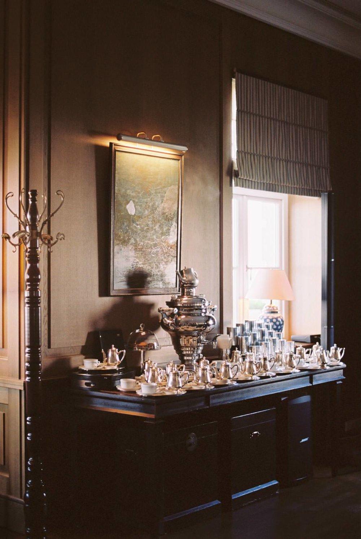Tee Bar Hochzeit Wedding Grand Hotel Heiligendamm