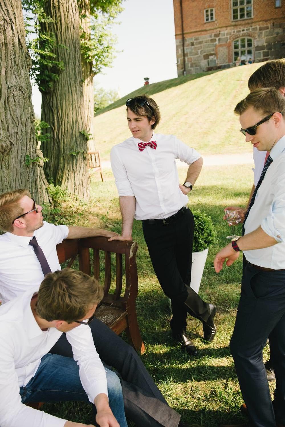 Hochzeit Ulrichshusen