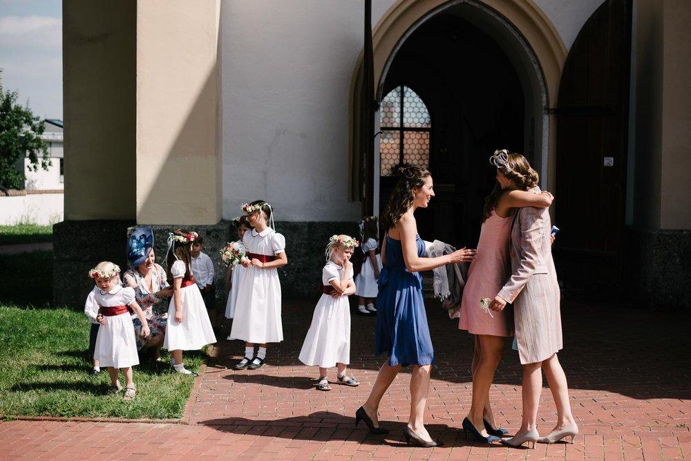 Wedding Bavaria Alps
