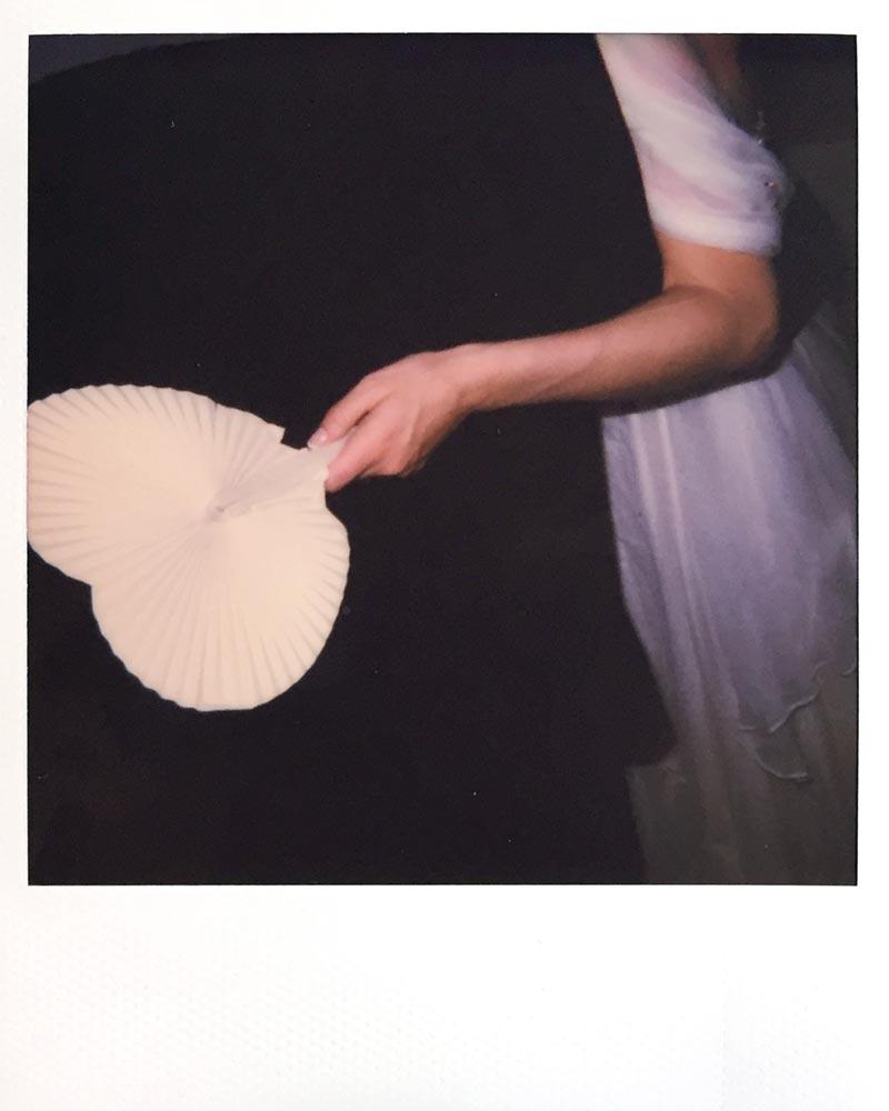 hochzeitsfotograf rostock polaroid film fotograf
