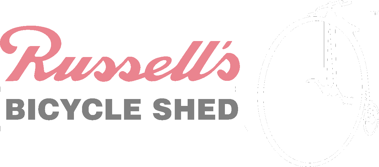 Russell's Bicycle Shed