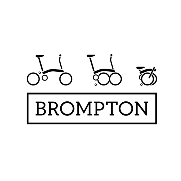 Copy of Brompton Bicycles