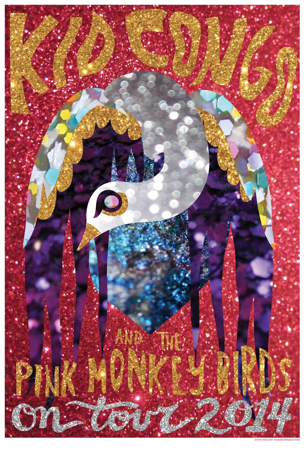 Kid Congo - Tour Poster-01.jpg