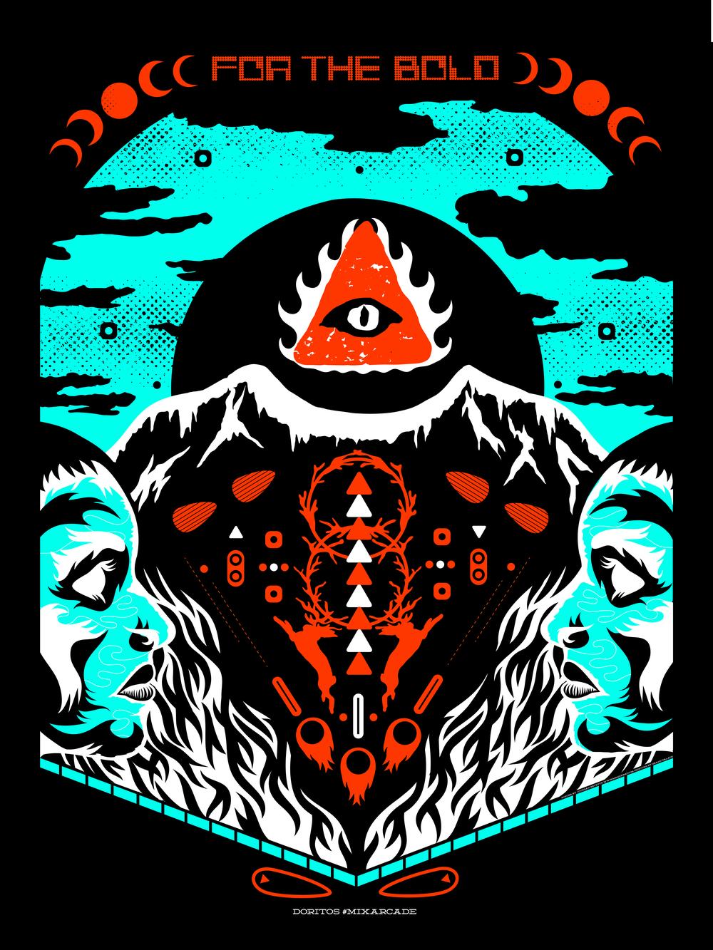 New Creatures - Doritos Mix Arcade Poster - FINAL VERSION-01.jpg