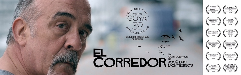The Runner_Score Javier Rodero