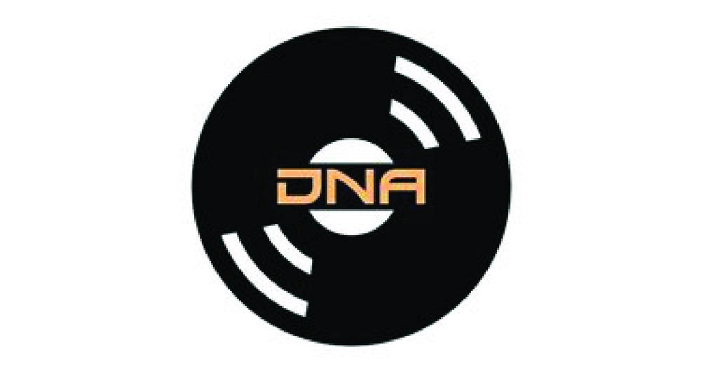DNA Music -