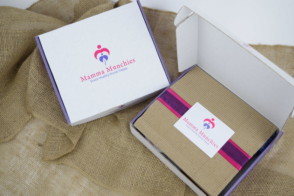 Order Special Gift Box: Baby Shower, Mom in Need, Just Because etc