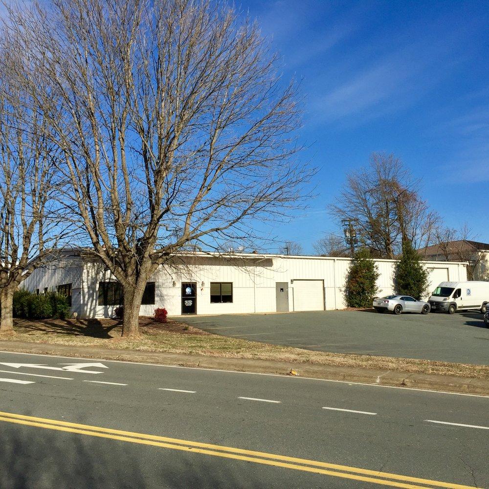 Charlottesville, VA 450 Greenbrier Drive Charlottesville, VA 22901