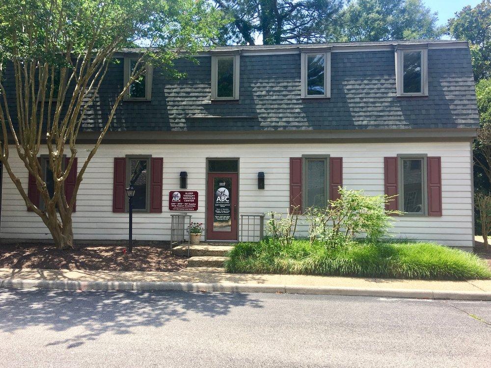 Williamsburg, VA   1117 Old Colony Lane  Suite B  Williamsburg VA 23185