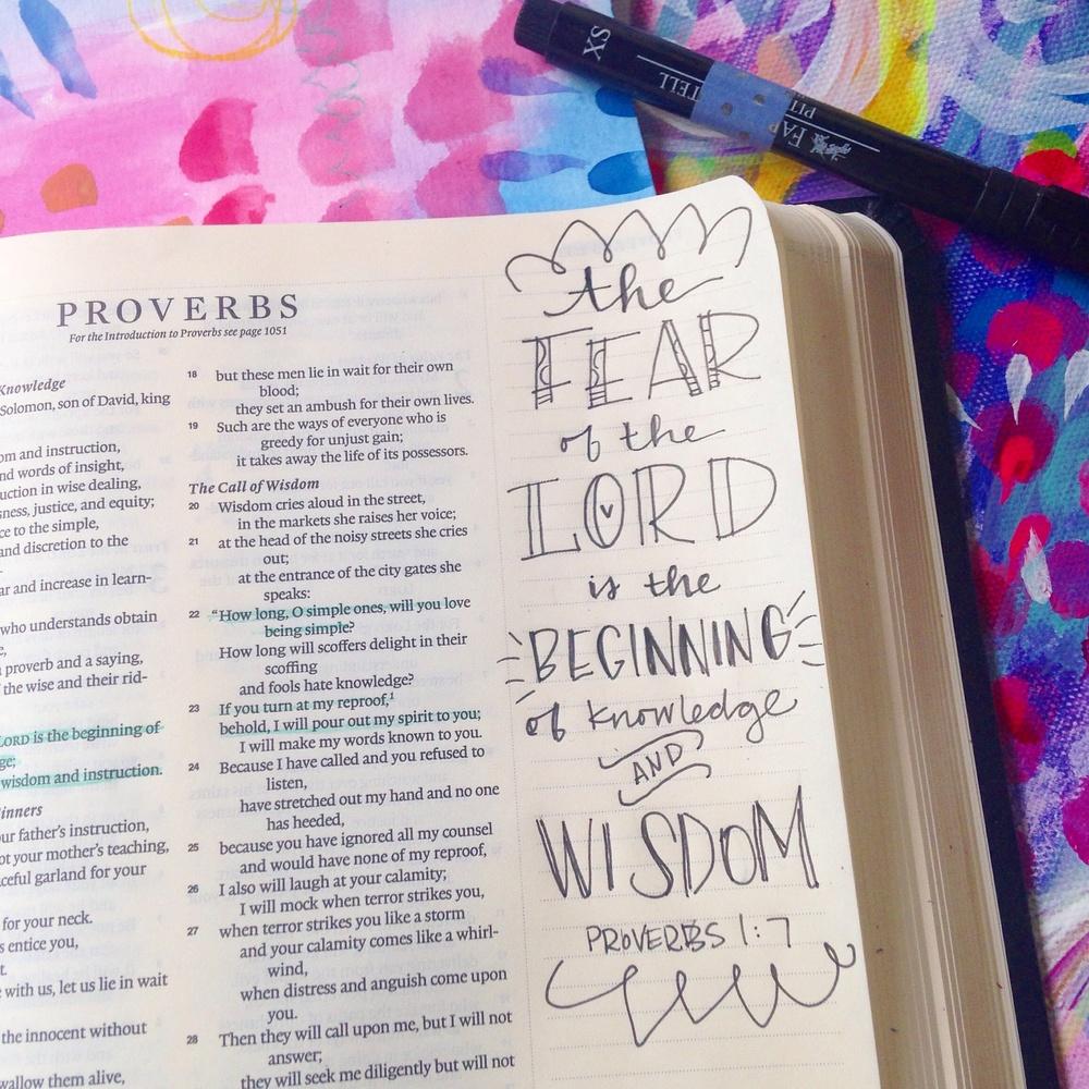 Journaling Bible Faq Valerie Wieners Art