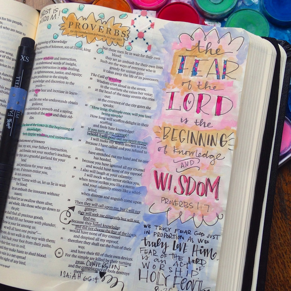 what is your beautiful bible verse
