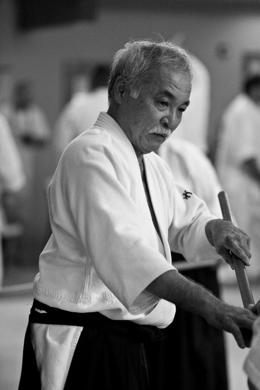 Clyde Takeguchi Shihan