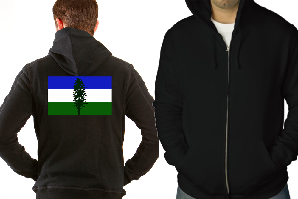 cascadiahoodie
