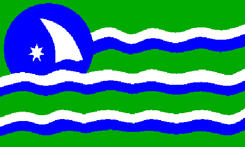 cascadia institute david mcloskey flag.png