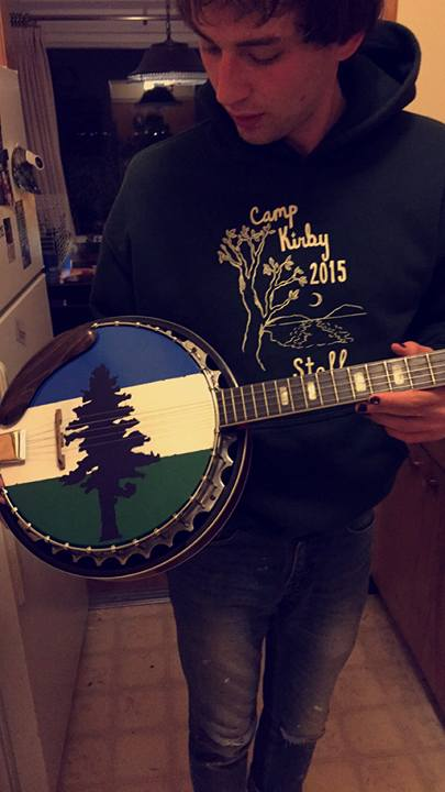 Cascadia Bluegrass!