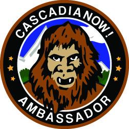 CascadiaNow! Ambassador