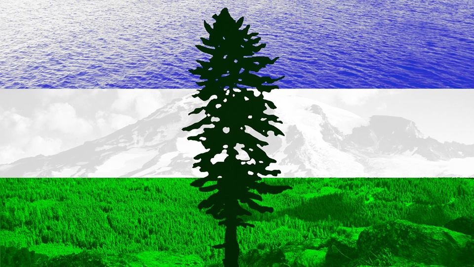 Image result for cascadia