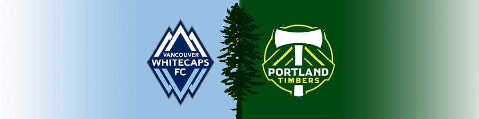 cascadia cup vancouver whitecaps vs portland timbers