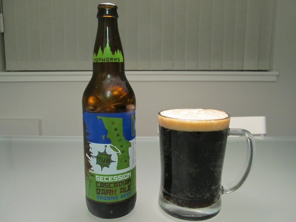 To read some of Andrew's other beer reviews, or his more general writings, check out his blog at  www.actsofminortreason.com