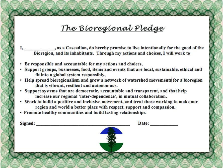 Bioregionalism Pledge.png