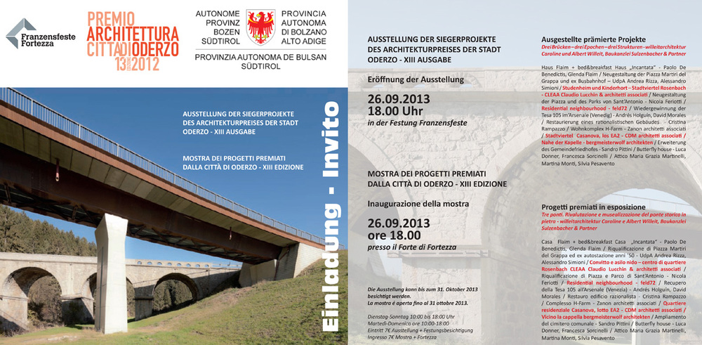 Einladung - Invito - Premio Arch Città di Oderzo - bolzano.jpg